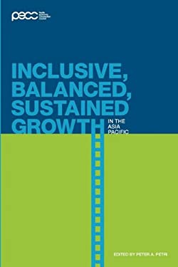 Inclusive, Balanced, Sustained Growth in the Asia-Pacific 9789812309662