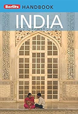 Berlitz Handbook India 9789812689061
