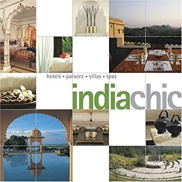 India Chic 9789814155571