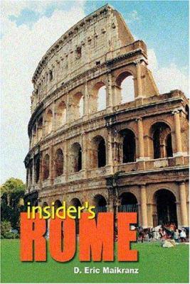 Insider's Rome 9789812324023