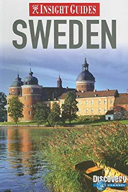 Insight Guide: Sweden 9789812588715