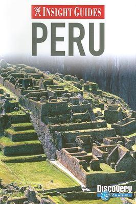 Insight Guide: Peru 9789812589965
