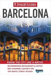 Insight Guide Barcelona 8632564