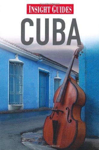 Insight Guide Cuba 9789812822567