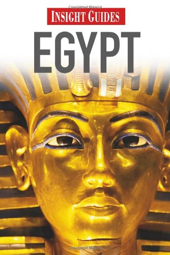 Insight Guide Egypt 9789812820655