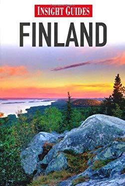Insight Guide Finland 9789812820679