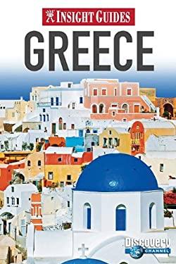 Insight Guide Greece 9789812587558