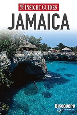 Insight Guide Jamaica 9789812586834