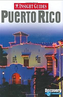 Insight Guide Puerto Rico 9789812586797