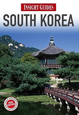 Insight Guides South Korea 9789812821805