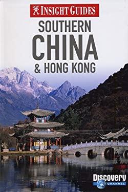 Insight Guide Southern China & Hong Kong 9789812584847