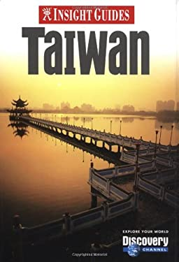 Insight Guide Taiwan 9789812349668