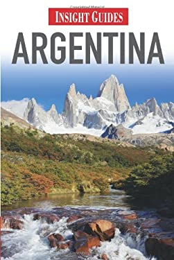 Insight Guides: Argentina 9789812820549