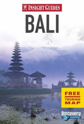 Insight Guides: Bali & Lombok 9789812820570