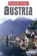 Insight Guides Austria 9789812583420