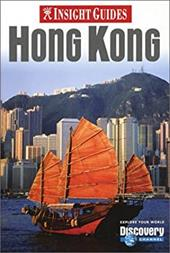 Insight Guides Hong Kong 8634404