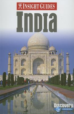 Insight Guides India 9789812586292