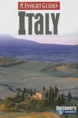 Insight Guides Italy 9789812586179