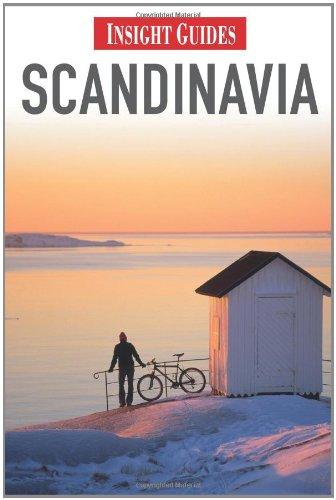 Insight Guides Scandinavia 9789812587626