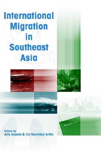 International Migration in Southeast Asia 9789812302786