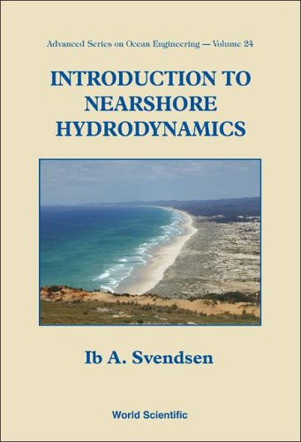Introduction to Nearshore Hydrodynamics 9789812561428