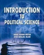 Introduction to Political Science 9789812545312