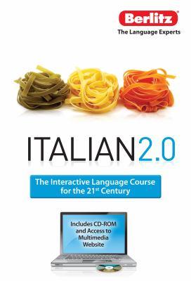 Berlitz Italian 2.0 9789812688965