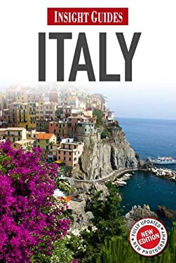 Insight Guides Italy 9789812823427