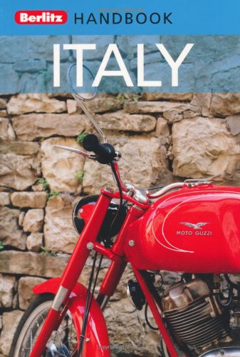Berlitz Handbook Italy 9789812689078