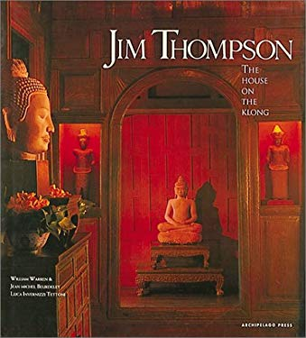 Jim Thompson: The House on the Klong 9789813018686