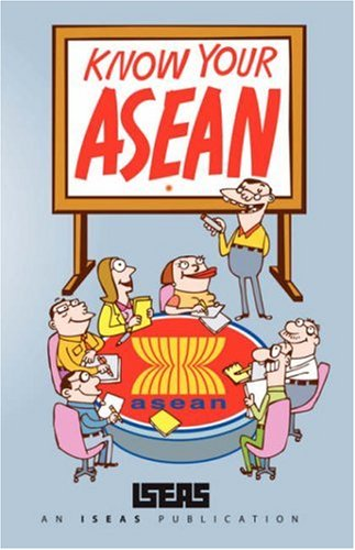 Know Your ASEAN 9789812304872
