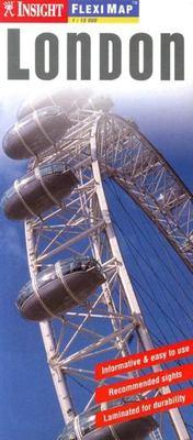 London 9789814137133