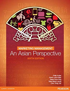 Marketing Management An Asian Perspective By Kevin Lane Keller