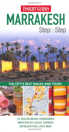 Marrakesh 9789812821546