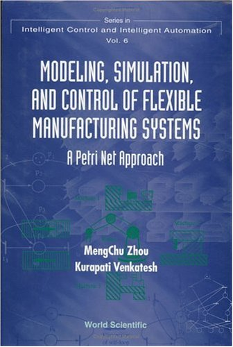Modeling, Simulation, and Control of Fle 9789810230296
