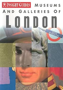 Museums and Galleries of London 9789812347466