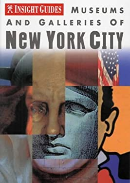 Museums and Galleries of New York City 9789812347480