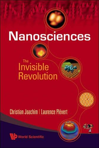 Nanosciences: The Invisible Revolution 9789812837141