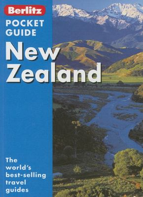 New Zealand 9789812467669