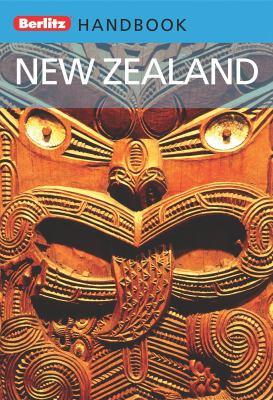 Berlitz Handbook New Zealand 9789812689023