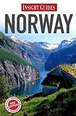 Insight Guides Norway 9789812822529