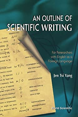 Outline of Scientific Writing, An, for R 9789810224660