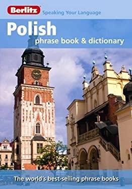 Polish Phrase Book & Dictionary 9789812681584