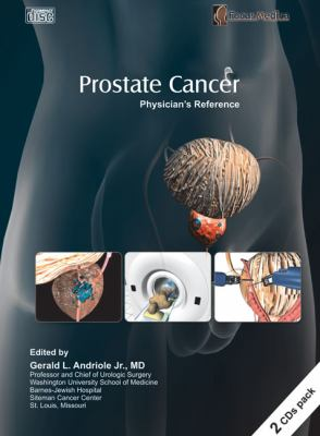 Prostate Cancer: Physician's Reference