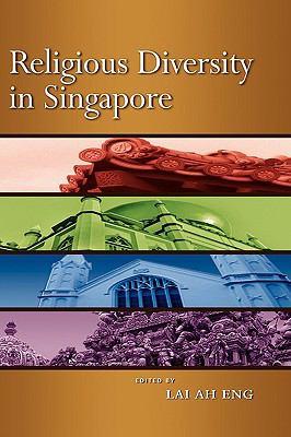 Religious Diversity in Singapore 9789812307545