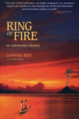Ring of Fire: An Indonesia Odyssey 9789814260107