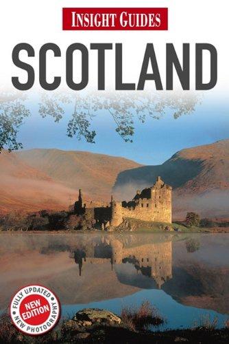 Scotland 9789812823410
