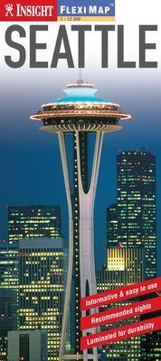 Seattle Insight Fleximap 9789812584793