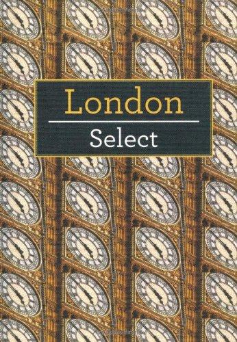 London Select 9789812822727