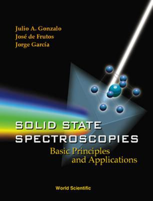 Solid State Spectroscopies: Basic Princi 9789810248901